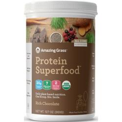 Protein superfood rich...