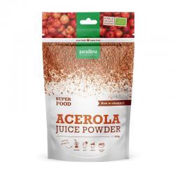 Acerola powder vegan bio
