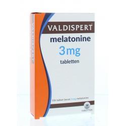 Melatonine 3mg UAD