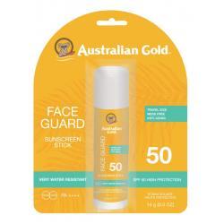 Face guard stick SPF50