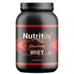 Whey proteine chocolade