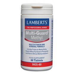 Multi guard methyl
