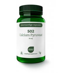 502 Calcium pyruvaat
