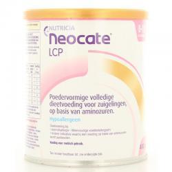 Dieetvoeding LCP