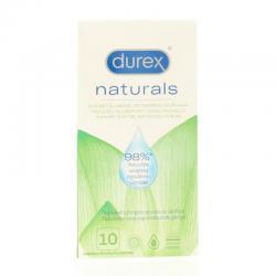 Natural condooms