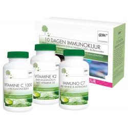 G&W 10 dagen immunokuur GezondheidsWinkel