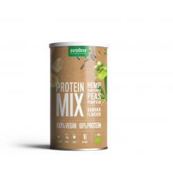 Protein mix pea sunflower...