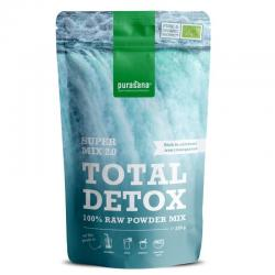 Total detox mix 2.0 bio