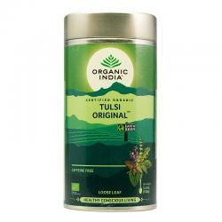 Tulsi original losse thee bio