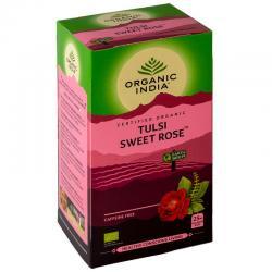 Tulsi sweet rose thee bio