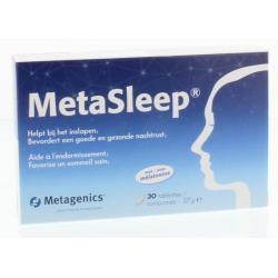 Metasleep