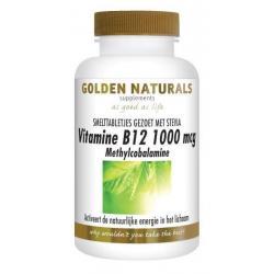 Vitamine B12 methylcobalamine