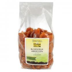 Boerjan abrikozen bloeddruk