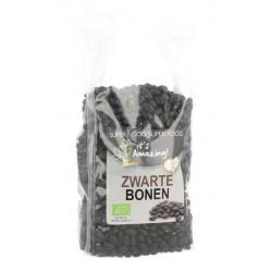 Its amazing zwarte bonen   bio