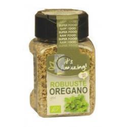 Its amazing oregano blad