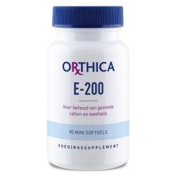 Vitamine E 200
