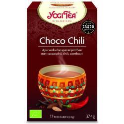 Choco chili
