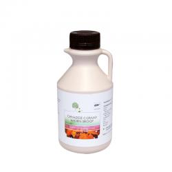 G&W Ahorn siroop 500 ml GezondheidsWinkel