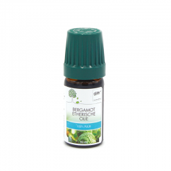Bergamot Etherische Olie