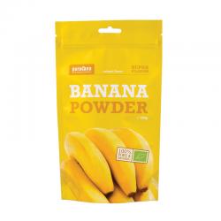Bananen poeder bio