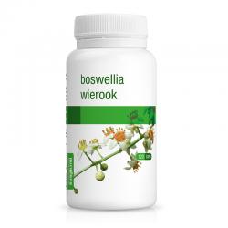 Boswellia vegan bio