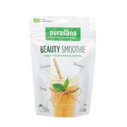 Beauty smoothie vegan bio