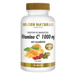 Vitamine C 1000 mg met...