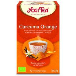 Turmeric/curcuma orange bio