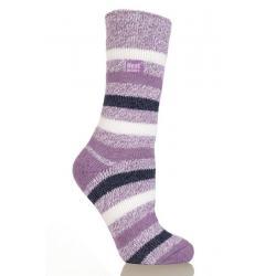 Ladies fashion twist socks...