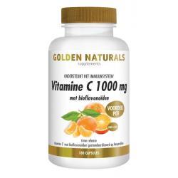 Vitamine C 1000 met...