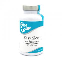 Easy Sleep met Melatonine...