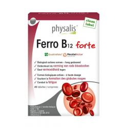 Ferro B12 forte