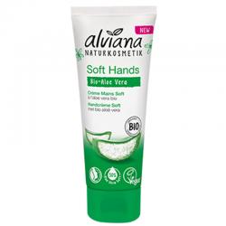 Handcreme soft hands