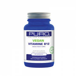 Vegan Vitamine B12